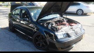mk4 vr6 turbo borg warner s366