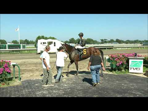 video thumbnail for MONMOUTH PARK 7-4-19 RACE 7
