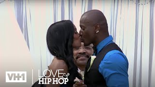 Rasheeda & Kirk's Relationship Timeline: Part 1 (Compilation) | Love & Hip Hop: Atlanta