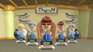 Nintendo TOP 5 Wii Fit Sports Games (Wii U)