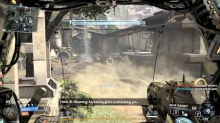 Titanfall Gameplay PC Max settings 1080p - AMD ASUS R9 290 DCII OC
