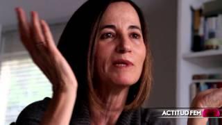 Mónica Lavín nos habla Sobre La Casa Chica