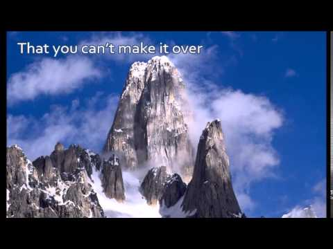 Tell the mountain w/lyrics - by The Collingsworth Family