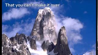 Tell the mountain w lyrics by The Collingsworth Family