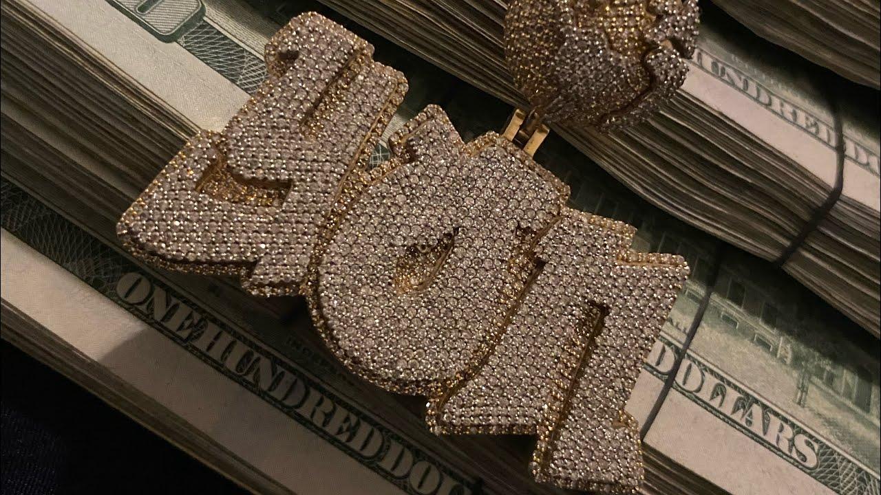 How to Buy Custom 3D Jewelry • VS1 Diamonds • Yon World 🌍