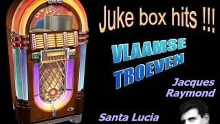 Jacques Raymond - Santa Lucia