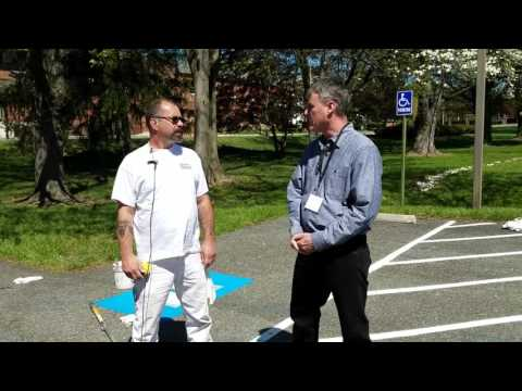 Public Engagement Training Video - Bus Driver Bathroom Breaks