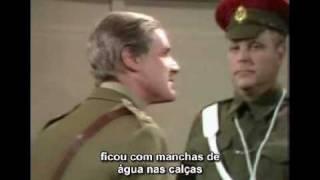 Monty Python's Flying Circus - 4ª temporada ep.42- Parte 2- LEGENDADO