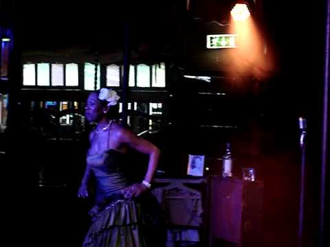 Nina Kristofferson's Billie Holiday Story - Part 1
