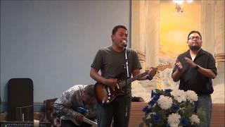 Josiah Neel - Stand For Jesus