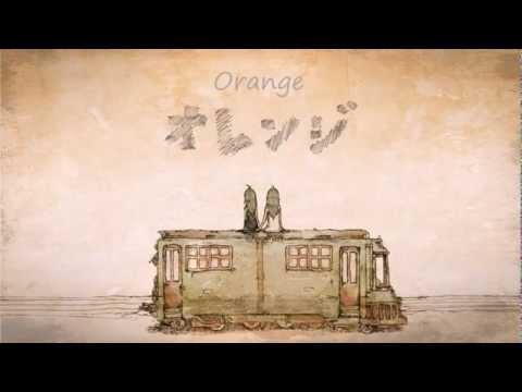 Orange {English sub}~ Hatsune Miku