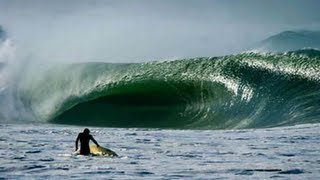 Barrel Surfing • Red Bull MEXICO