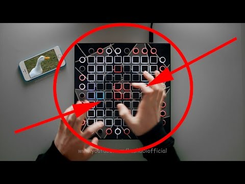BEST LAUNCHPAD COVER EVER [Not Clickbait]