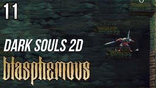 Zagrajmy w Blasphemous [#11] - PŁUCA