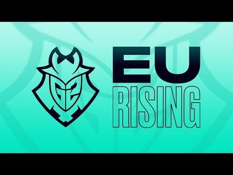 EU Rising: G2 Esports