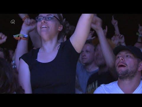 Franz Ferdinand - Take Me Out (Live @ Rock Werchter 2018)