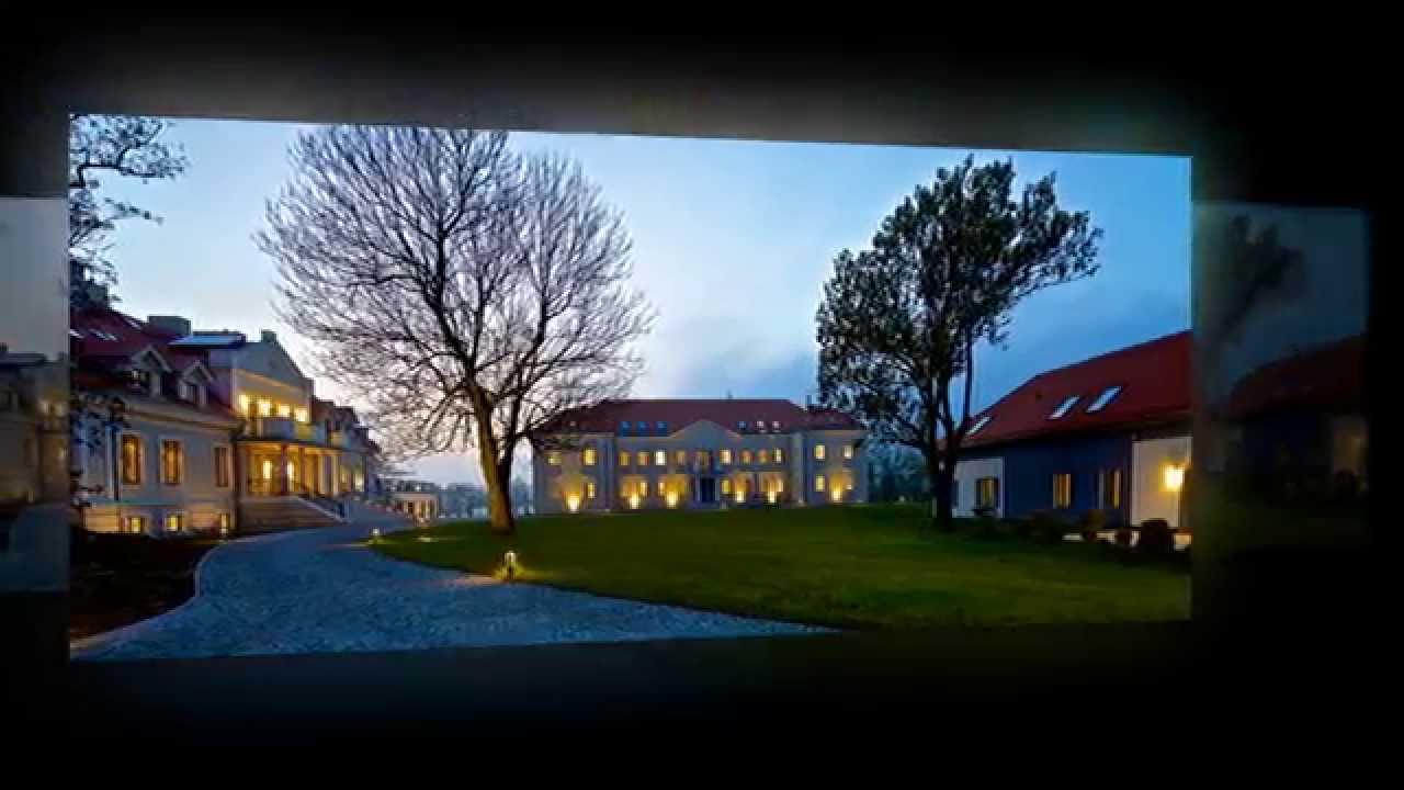 Herbarium Hotel Spa Wesele Chomiąża Szlachecka Poleca
