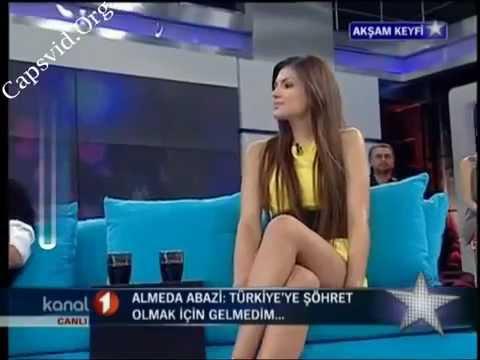Ayça Bingöl Frikikler Derleme MUTLAKA İZLE !!