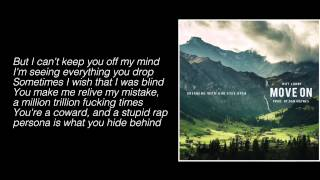Witt Lowry - Move On (Prod. By Dan Haynes) (Lyrics)