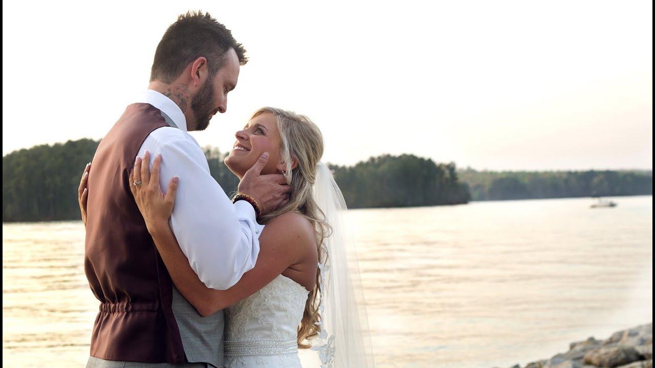Lake Lanier Islands Wedding Film: A Story of Blake & Stephanie