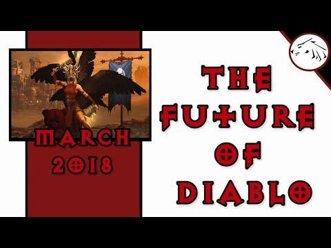 The Future Of Diablo - A Comprehensive Look At The Possibilities And Rumors Diablo 3 Diablo 4