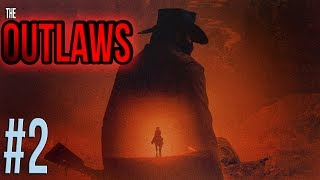 Red Dead Redemption 2 Roleplay - The Outlaws [Stand By Me] (2)
