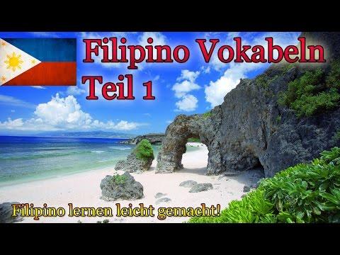 filipino-lernen-für-anfänger-|-vokabeln-zum-nachsprechen-teil-1