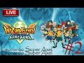 Inazuma Eleven Strikers (Gameplay ITA) #2 - 🔴LIVE🔴