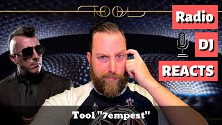 "MIND BLOWN!!! | Tool ""7empest"" (Review)"