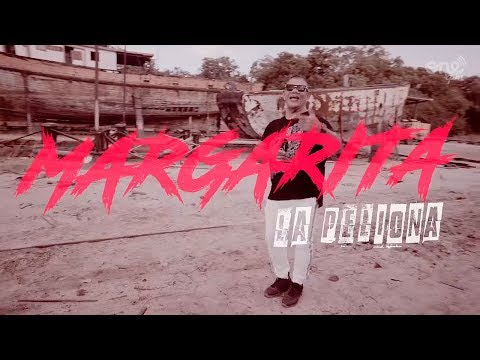 RABANES ft Comando Tiburon - Margarita La Peliona (Video Oficial)