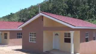 The Hills of Boscobel Virtual Tour (furnished by Courts Jamaica)