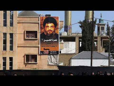ما هو موقف حزب الله من المظاهرات في لبنان؟  - نشر قبل 58 دقيقة