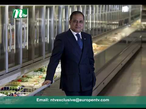 NTV Exclusive with Iqbal Ahmed OBE S1 090917