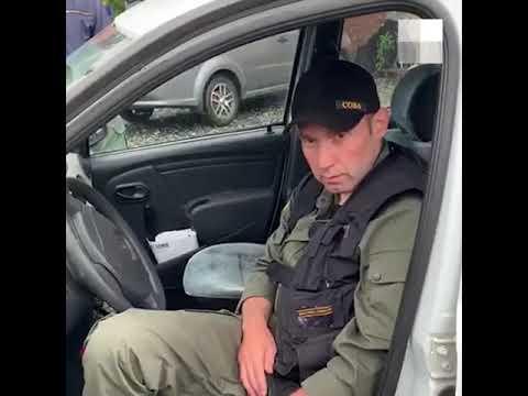 В Екатеринбурге пьяный чоповец СОВЫ сбил шлагбаум и пытался скрыться