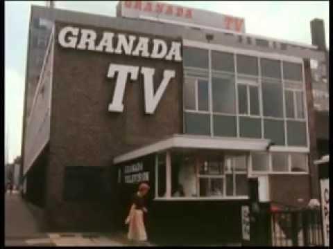Goodbye Granadaland - ITV