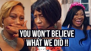 You Won't Believe What we Got our Moms on Mothers Day!! (Prank gone wrong Welita)Subtitles! thumbnail
