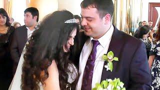 Armenian wedding Армянская Свадьба  Артема и Анжелы в Красноярске 29.04.
