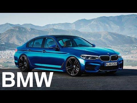 Nuevo BMW M5 - ¿Cómo funciona la tracción M xDrive?