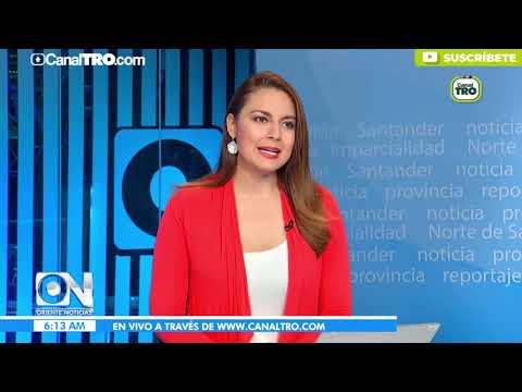 Oriente Noticias Primera Emisión 26 de abril
