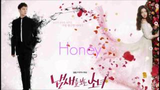 Video The Girl Who Sees Smell OST - Honey - Acourve download MP3, 3GP, MP4, WEBM, AVI, FLV April 2018