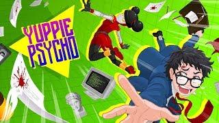 Разбор сюжета Yuppie Psycho | Яппи Психопат