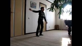 Тренировка Лайково 2014