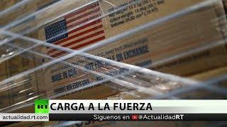 Ayuda de EE.UU. a Venezuela: ¿Herramienta político-militar?