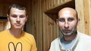 Матки и.о. В гостях у Александра Харченко. 20.07.2020