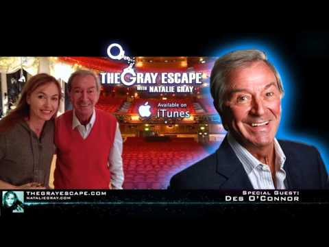 Ep 21 - Exclusive Interview with Des O'Connor | 2015