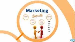 مبادئ التسويق - د. إيهاب مسلم