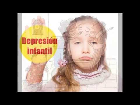 Depresion Infantil - YouTube