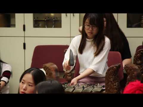 Global Melodies: Music of Bali Ensemble