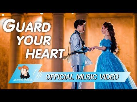 Jannine Weigel - Guard Your Heart