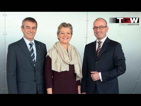 TGW Logistics Group setzt auf Zusammenarbeit mit der Raiffeisenlandesbank OÖ